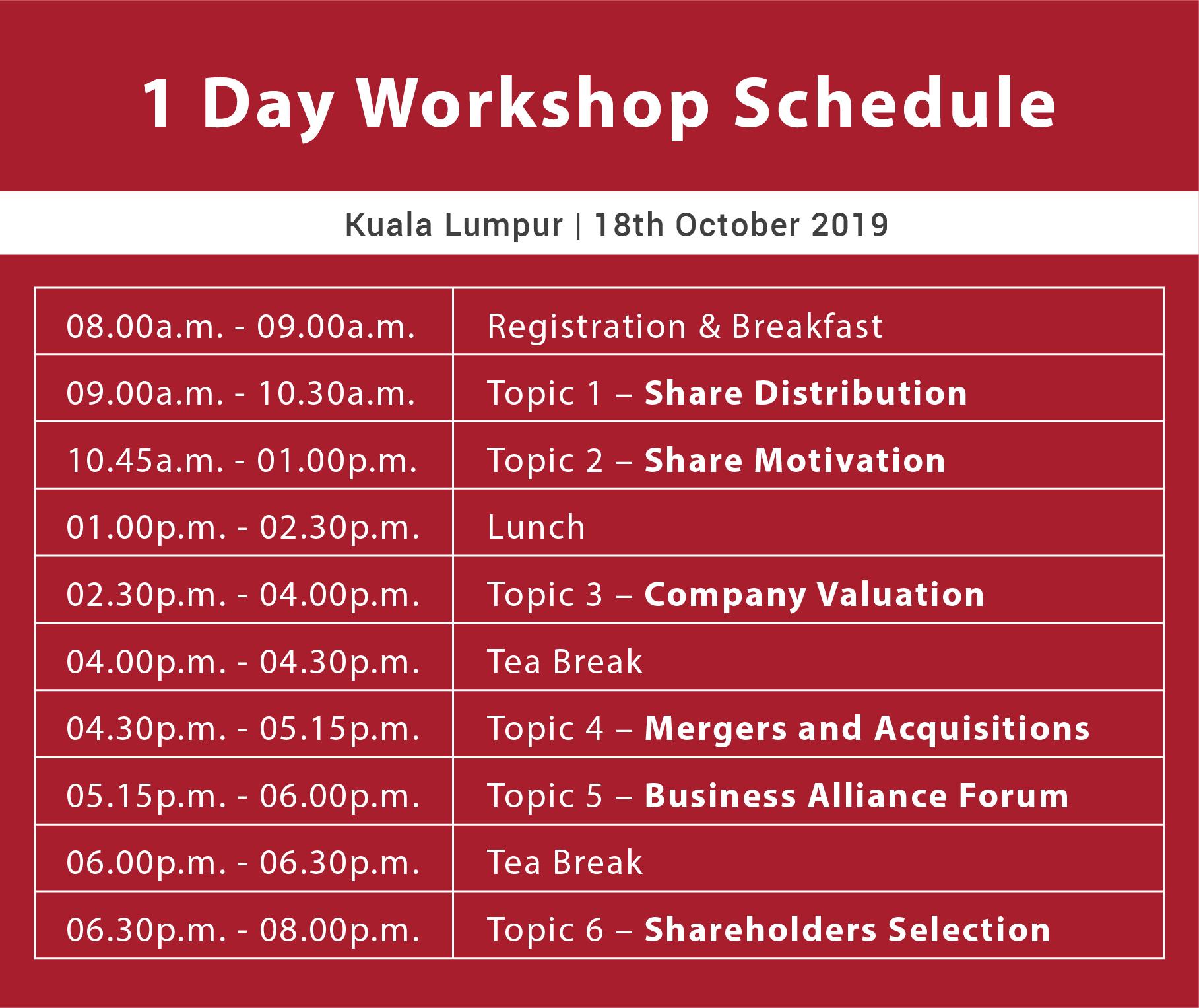cpss 4.0 workshop schedule